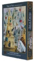 Tale of Two by Maria Brzozowska, 500 piece Art & Fable Premium Quality Jigsaw Puzzle
